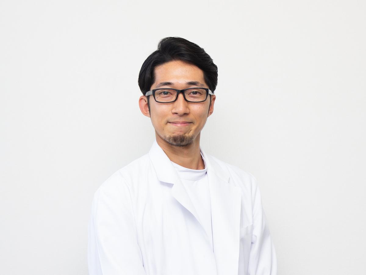 安田 慎吾